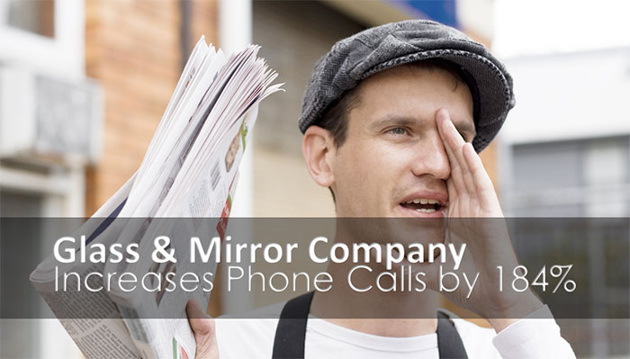 glass and mirror company