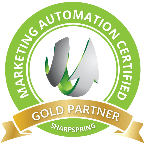 Marketing Automation Certified Logo